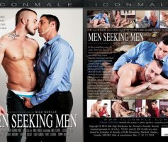 Vídeo Gay Download – Sexo Gay: Men Seeking Men DVD Completo