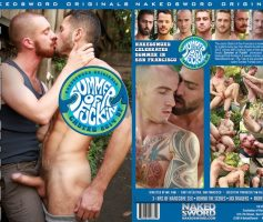 Vídeo Gay Download – Sexo Gay: Summer Of Fuckin DVD Completo