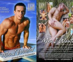 Vídeo Gay Download – Sexo Gay: The Men I Wanted DVD Completo