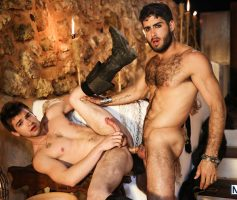 Men – Fotos Sexo Gay: Diego Sans & Johnny Rapid