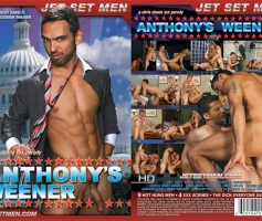 Vídeo Gay Download – Sexo Gay: Anthony's Weener DVD Completo