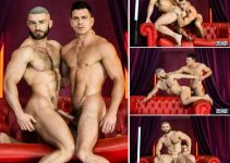 Vídeo Gay Download – Sexo Gay: François Sagat & Paddy O'Brian