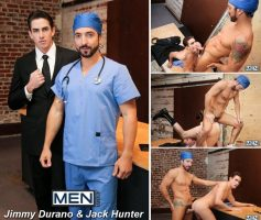 Vídeo Gay Download – Sexo Gay: Jimmy Durano & Jack Hunter