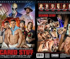 Vídeo Gay Download – Sexo Gay: Scared Stiff DVD Completo