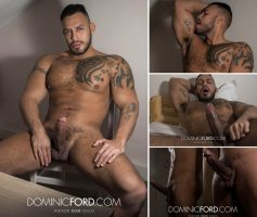 Vídeo Gay Download – Macho Gostoso: Punheta com Viktor Rom