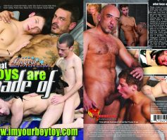 Vídeo Gay Download – Sexo Gay: What Boys Are Made Of DVD Completo