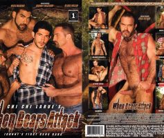 Vídeo Gay Download – Sexo Gay: When Bears Attack DVD Completo