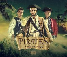 Men – Fotos Sexo Gay: Pirates  A Gay XXX Parody