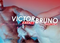 Vídeo Gay Download – Sexo Gay Bareback: Victor Zavatt & Bruno Martines (Hot Boys)