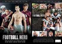 Vídeo Gay Online – Sexo Gay: Football Hero DVD Completo