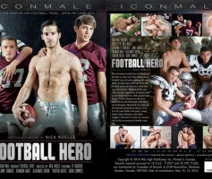 Vídeo Gay Download – Sexo Gay: Football Hero DVD Completo