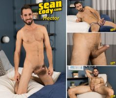 Vídeo Gay Download – Sean Cody: Punheta com Hector