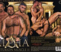 Vídeo Gay Download – Centurion Muscle: Alpha DVD Completo