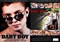 Vídeo Gay Download – Icon Male: Baby Boy DVD Completo