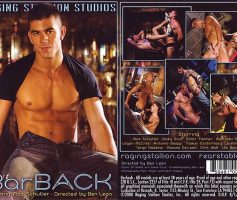 Vídeo Gay Download – Raging Stallion: BarBack DVD Completo