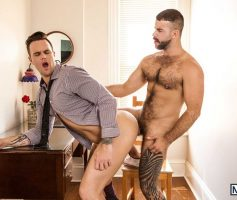 Fotos Sexo Gay – Men.com: Beau Reed, Manuel Skye, Teddy Torres