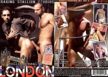 Vídeo Gay Download – Raging Stallion: Collin O'Neal's World of Men London DVD Completo