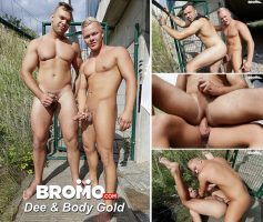 Vídeo Gay Download – Bromo: Dee & Body Gold