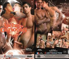 Vídeo Gay Download – Clair Production: Leche de Cariocas DVD Completo