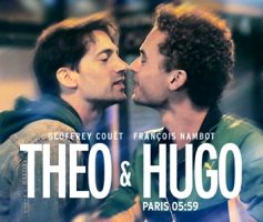 Sessão Cinema: Filme – Theo & Hugo (Legendado)