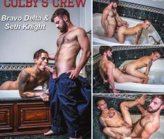 Vídeo Gay Download – ColbysCrew: Bravo Delta & Seth Knight