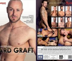 Vídeo Gay Download – AlphaMales: Hard Graft DVD Completo