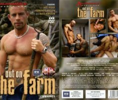 Vídeo Gay Download – Alphamales: Out On The Farm DVD Completo