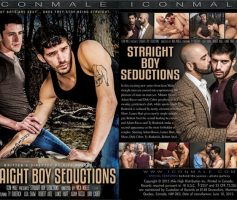 Vídeo Gay Download – Icon Male: Straight Boy Seductions DVD Completo