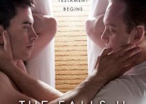 Sessão Cinema: Filme – The Falls 2 Testament of Love (Legendado)