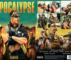 Vídeo Gay Download – MEN.com: Apocalypse DVD Completo