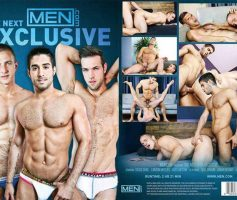 Vídeo Gay Online – MEN.com: The Next Men Exclusive DVD Completo