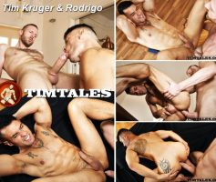 Vídeo Gay Download – TimTales: Tim Kruger & Rodrigo Mix