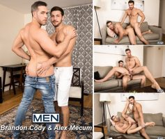 Vídeo Gay Download – MEN.com: Brandon Cody & Alex Mecum
