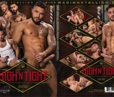 Vídeo Gay Download – Raging Stallion: High N'Tight DVD Completo