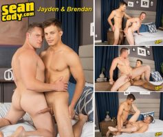 Vídeo Gay Download – Sean Cody: Jayden & Brendan