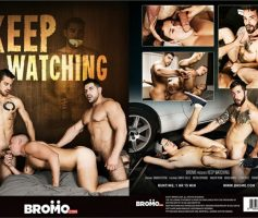 Vídeo Gay Download – Bromo: Keep Watching DVD Completo