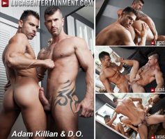 Vídeo Gay Download – Troca-Troca Gay: Adam Killian & D.O.