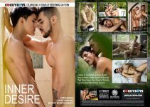 Vídeo Gay Download – CockyBoys: Inner Desire DVD Completo
