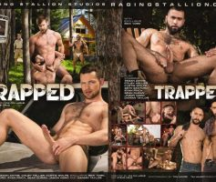 Vídeo Gay Download – Raging Stallion: Trapped DVD Completo