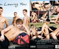 Vídeo Gay Online – MEN.com: I'm Leaving You DVD Completo