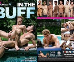 Vídeo Gay Download – CockyBoys: In The Buff DVD Completo