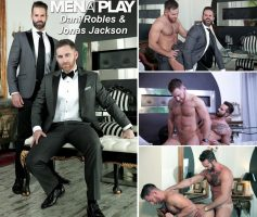 Vídeo Gay Download – Men At Play: Dani Robles & Jonas Jackson
