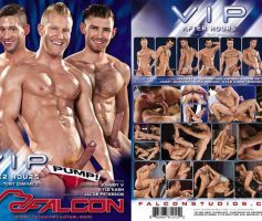 Vídeo Gay Online – Falcon Studios: VIP After Hours DVD Completo