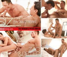 Vídeo Gay Download – Bel Ami: Zac DeHaan & Peter Annaud