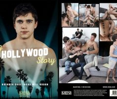 Vídeo Gay Online – Sexo Gay: A Hollywood Story DVD Completo