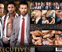 Vídeo Gay Online – Executivos Fodendo: Gentlemen Vol.3 Executives DVD Completo
