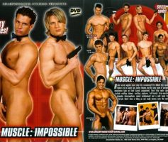 Vídeo Gay Online – Sexo Gay: Muscle Impossible DVD Completo