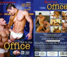 Vídeo Gay Online – Sexo Gay: Out In The Office DVD Completo