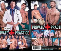 Vídeo Gay Online – Sexo Gay: Private Practice DVD Completo
