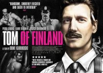Sessão Cinema: Filme – Tom of Finland (Legendado)